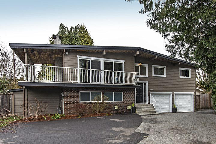 Main Photo: 1066 BERNARD Place in Port Coquitlam: Lincoln Park PQ House for sale : MLS®# R2043856