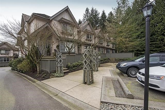 """Main Photo: 14 3300 PLATEAU Boulevard in Coquitlam: Westwood Plateau Townhouse for sale in """"BOULEVARD GREEN"""" : MLS®# R2055403"""