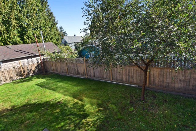 Photo 4: Photos: 104 HARVEY Street in New Westminster: The Heights NW House for sale : MLS®# R2124732