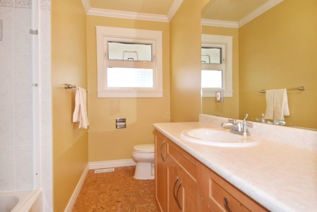 Photo 11: Photos: 104 HARVEY Street in New Westminster: The Heights NW House for sale : MLS®# R2124732