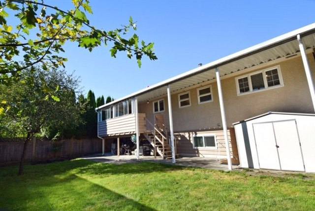 Photo 19: Photos: 104 HARVEY Street in New Westminster: The Heights NW House for sale : MLS®# R2124732