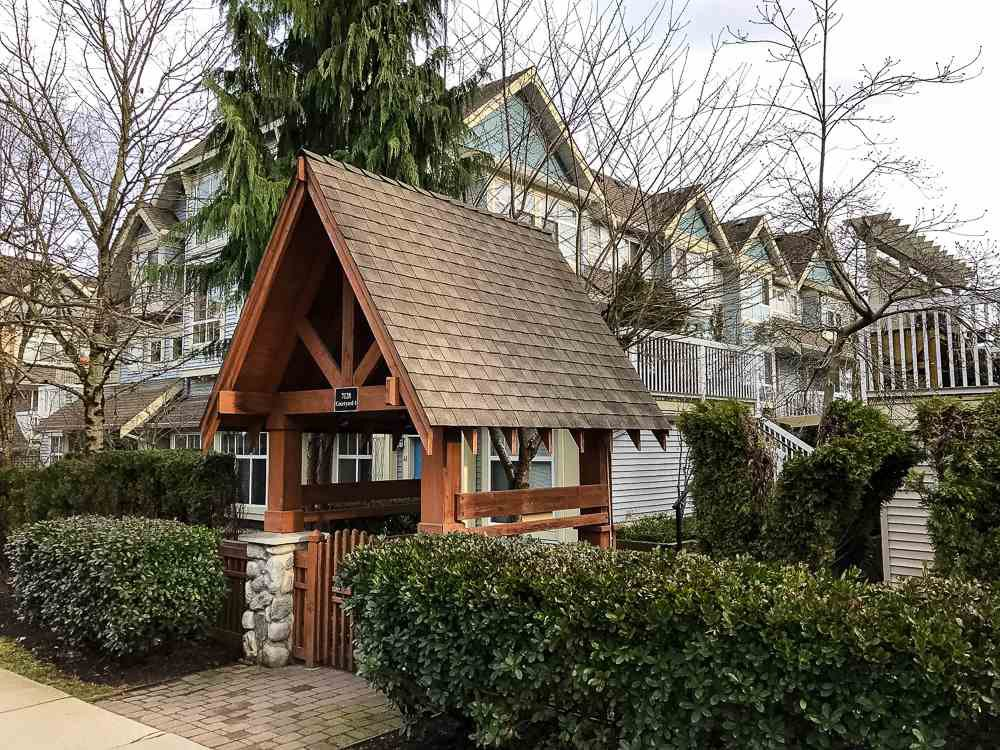 """Main Photo: 50 7128 STRIDE Avenue in Burnaby: Edmonds BE Townhouse for sale in """"Riverstone"""" (Burnaby East)  : MLS®# R2146308"""