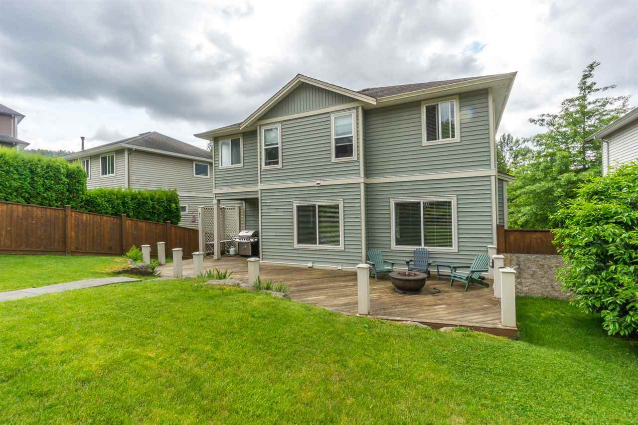 """Photo 18: Photos: 4382 BLAUSON Boulevard in Abbotsford: Abbotsford East House for sale in """"Auguston"""" : MLS®# R2191722"""