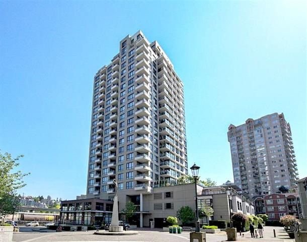 "Main Photo: 1308 1 RENAISSANCE Square in New Westminster: Quay Condo for sale in ""QUAY"" : MLS®# R2234091"