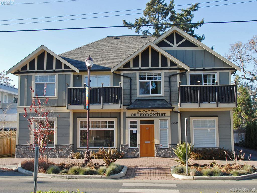 Main Photo: 200 2752 Peatt Rd in VICTORIA: La Langford Proper Row/Townhouse for sale (Langford)  : MLS®# 779042