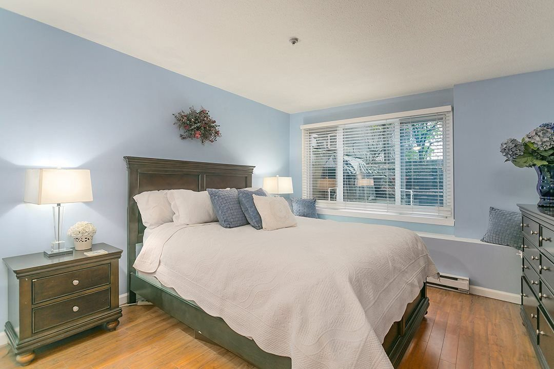 Main Photo: 104 315 RENFREW STREET in Vancouver: Hastings East Condo for sale (Vancouver East)  : MLS®# R2240905