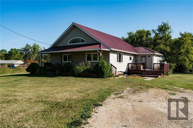 Photo 2: Photos: 1791 26 Highway in St Francois Xavier: RM of St Francois Xavier Residential for sale (R11)  : MLS®# 1823059