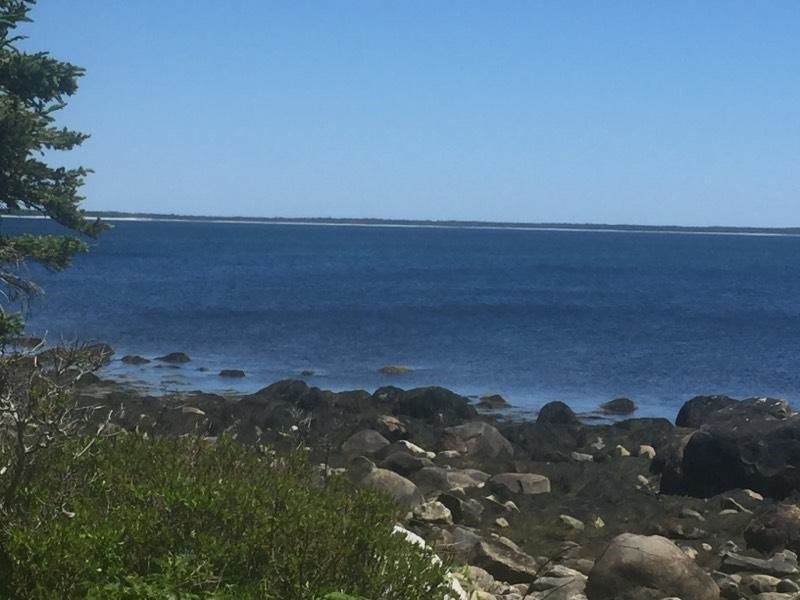 Main Photo: Oceanfront Stoney Island Highway 330 in Stoney Island: 407-Shelburne County Vacant Land for sale (South Shore)  : MLS®# 201822121
