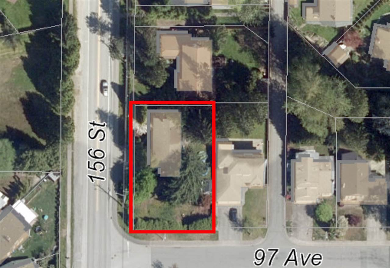 """Photo 20: Photos: 9716 - 9718 156 Street in Surrey: Guildford House Duplex for sale in """"GUILDFORD"""" (North Surrey)  : MLS®# R2306106"""