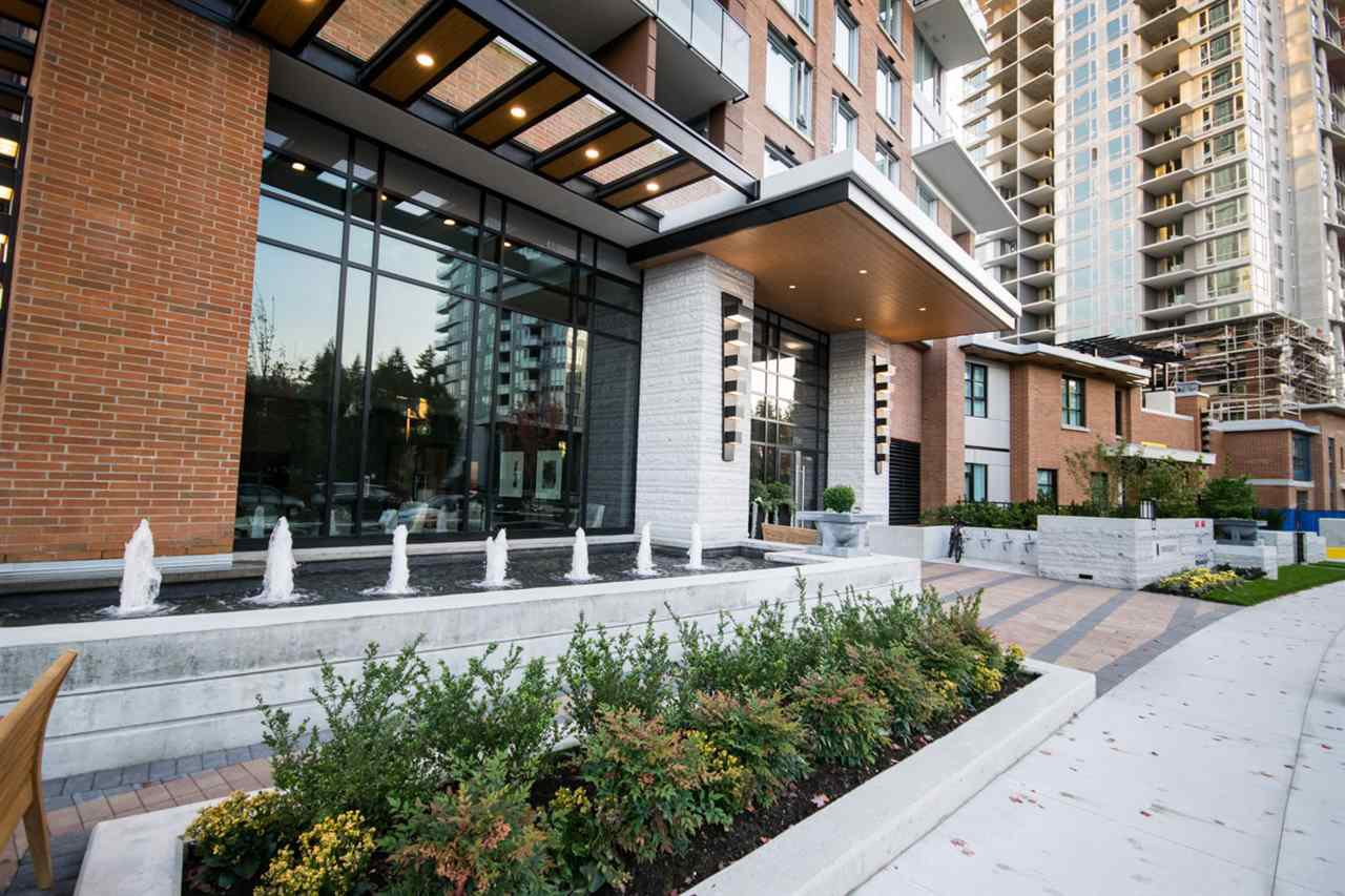 """Photo 2: Photos: 2403 3100 WINDSOR Gate in Coquitlam: New Horizons Condo for sale in """"LLOYD"""" : MLS®# R2311925"""
