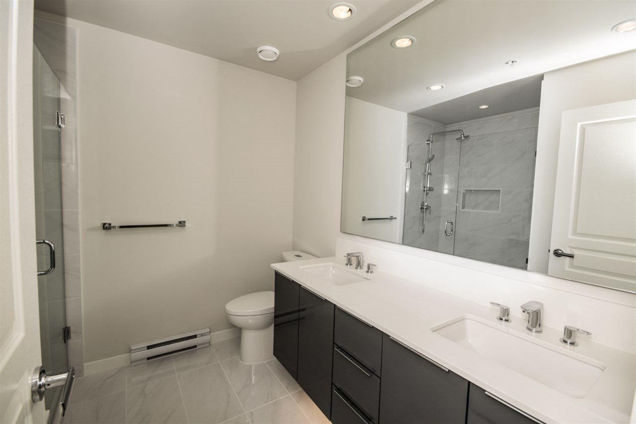 """Photo 9: Photos: 2403 3100 WINDSOR Gate in Coquitlam: New Horizons Condo for sale in """"LLOYD"""" : MLS®# R2311925"""