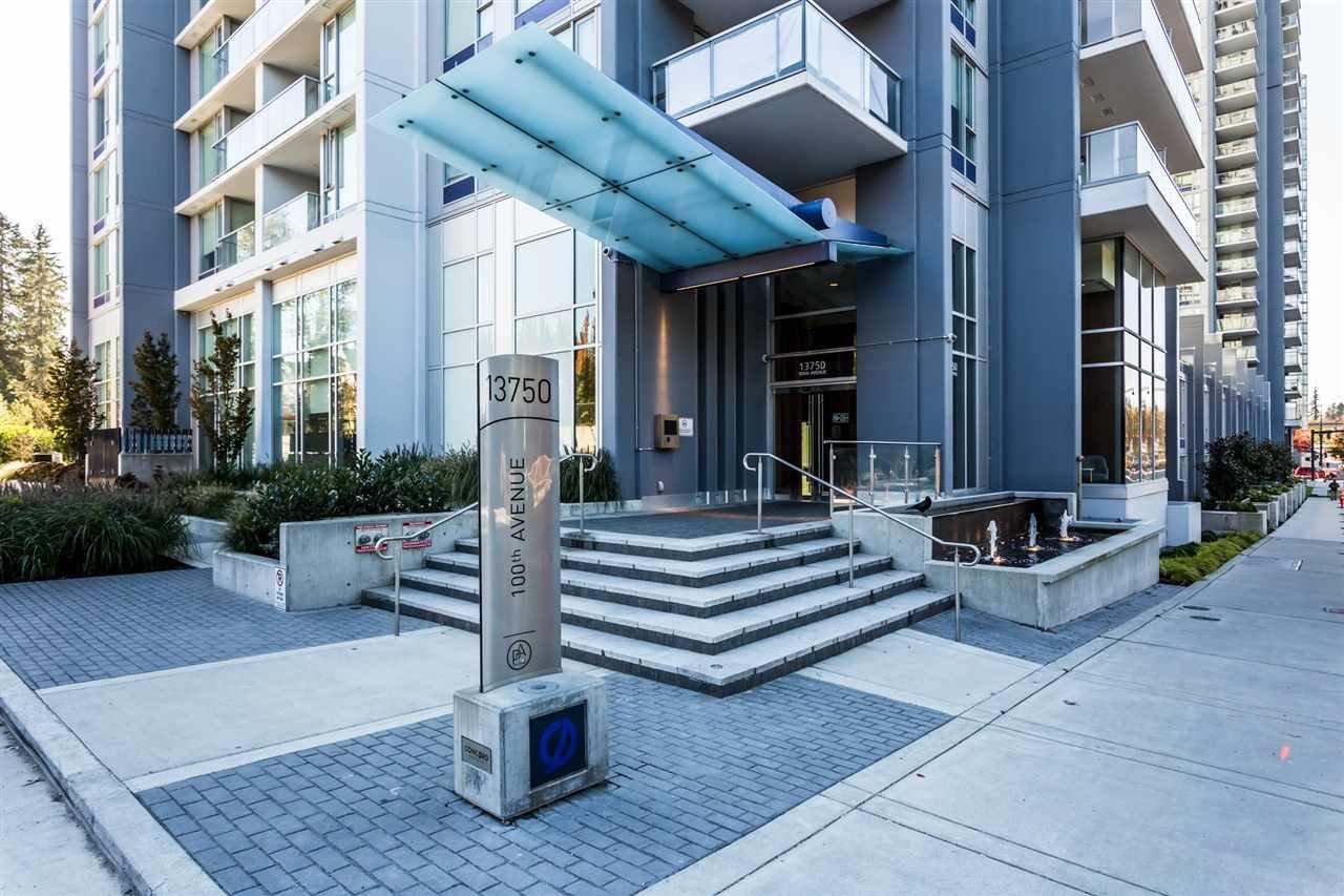 Main Photo: 3202 13750 100 Avenue in Surrey: Whalley Condo for sale (North Surrey)  : MLS®# R2314781