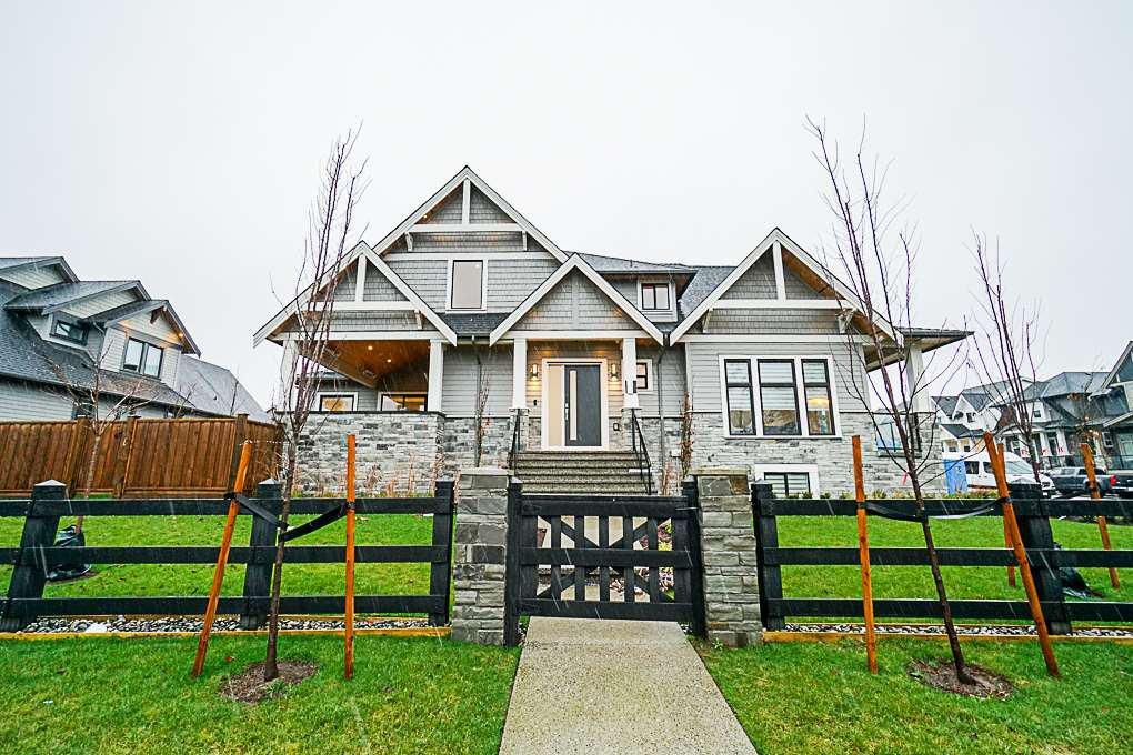 Main Photo: 16468 26 Avenue in Surrey: Grandview Surrey House for sale (South Surrey White Rock)  : MLS®# R2329682