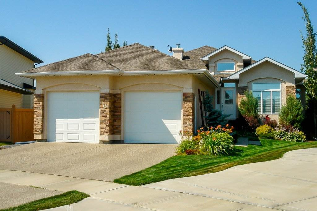 Main Photo: 11 Woods Crescent: Leduc House for sale : MLS®# E4142450