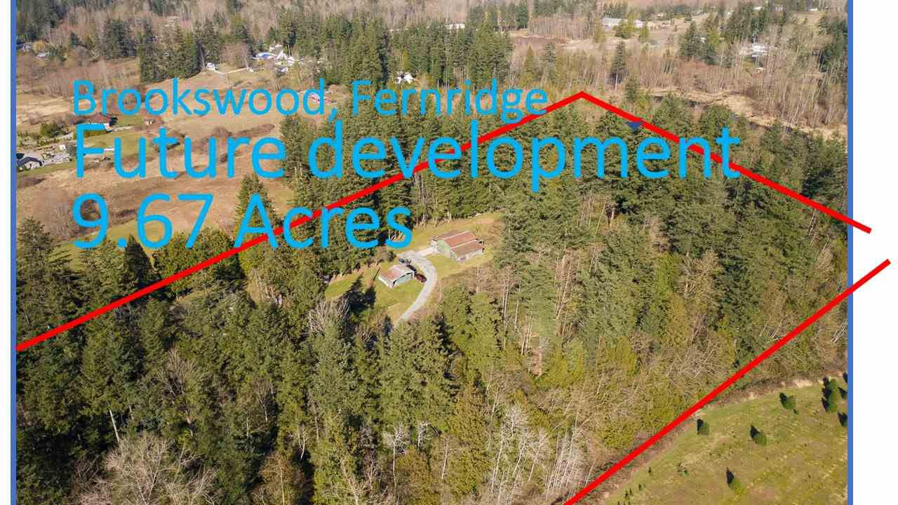 Main Photo: 2958 208 Street in Langley: Brookswood Langley House for sale : MLS®# R2349501