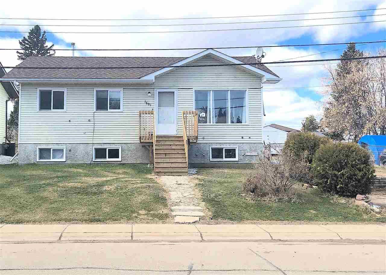 Main Photo: 1501 7 Street: Cold Lake House for sale : MLS®# E4155287