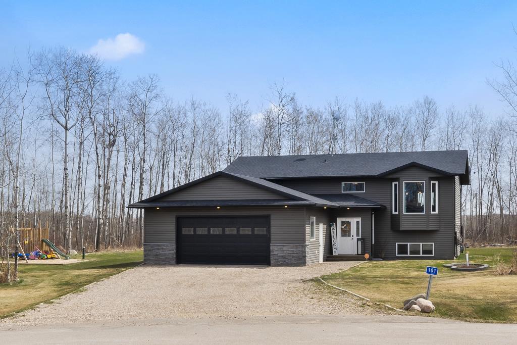 Main Photo: 63304 RR434: Rural Bonnyville M.D. House for sale : MLS®# E4156531