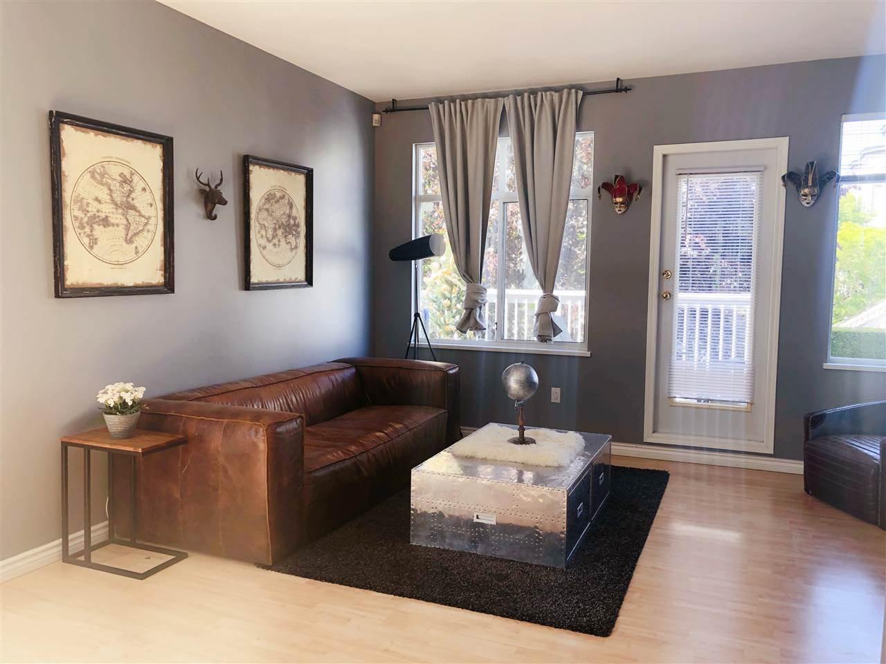 Main Photo: 17 6331 NO. 1 Road in Richmond: Terra Nova Townhouse for sale : MLS®# R2380939