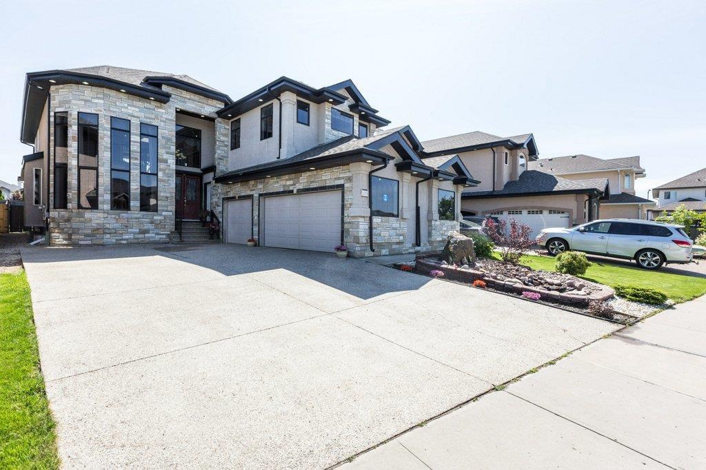 Main Photo: 1103 70 Street in Edmonton: Zone 53 House for sale : MLS®# E4179313