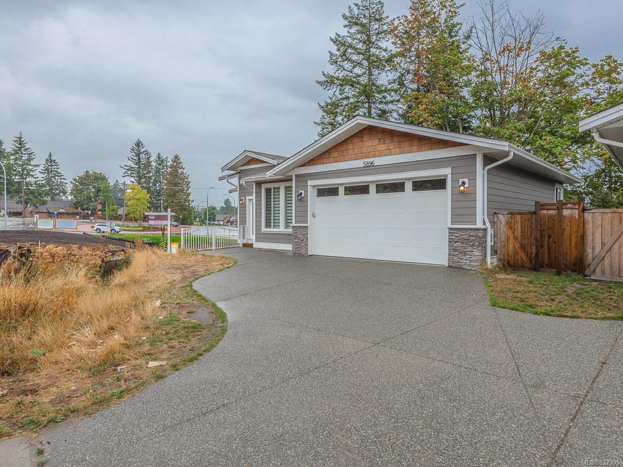 Main Photo: 5896 Linyard Rd in NANAIMO: Na North Nanaimo House for sale (Nanaimo)  : MLS®# 832995