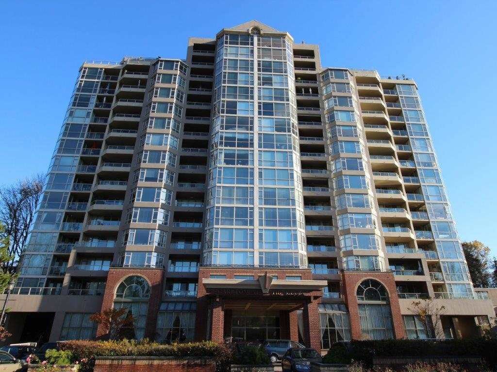 "Main Photo: 312 1327 E KEITH Road in North Vancouver: Lynnmour Condo for sale in ""Carlton"" : MLS®# R2479259"