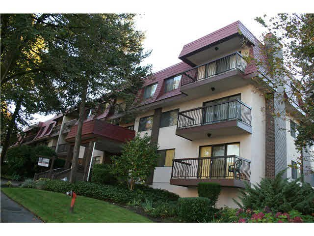 Main Photo: 307 5715 JERSEY AVENUE in : Central Park BS Condo for sale : MLS®# V1028524