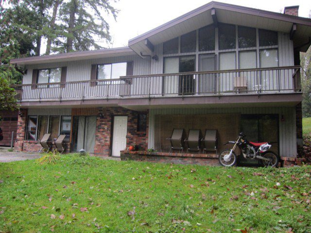 Main Photo: 24115 110TH Avenue in Maple Ridge: Cottonwood MR House for sale : MLS®# V1045491