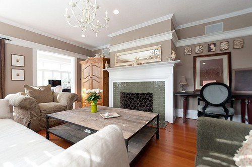 Photo 2: Photos: 5837 ELM Street in Vancouver West: Kerrisdale Home for sale ()  : MLS®# V954618