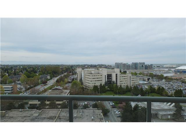 Photo 8: Photos: 1801 5911 ALDERBRIDGE Way in Richmond: Brighouse Condo  : MLS®# V1052282
