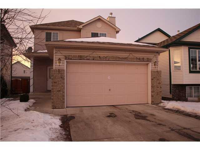 Main Photo: 148 SADDLECREEK Terrace NE in CALGARY: Saddleridge Residential Detached Single Family for sale (Calgary)  : MLS®# C3610087