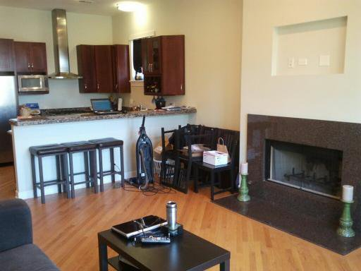 Photo 3: Photos: 2174 Stave Street Unit 3 in CHICAGO: Logan Square Condo, Co-op, Townhome for sale ()  : MLS®# 08656547