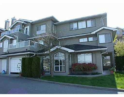 Main Photo: 1118 ORR DR in Port_Coquitlam: Citadel PQ Townhouse for sale (Port Coquitlam)  : MLS®# V337792