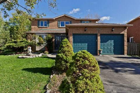 Photo 11: Photos: 17 Oakington Place in Mississauga: Streetsville House (2-Storey) for sale : MLS®# W3041030