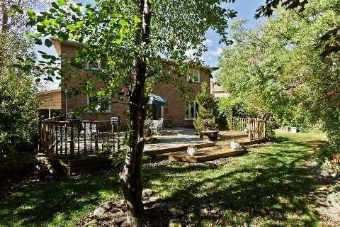 Photo 14: Photos: 17 Oakington Place in Mississauga: Streetsville House (2-Storey) for sale : MLS®# W3041030