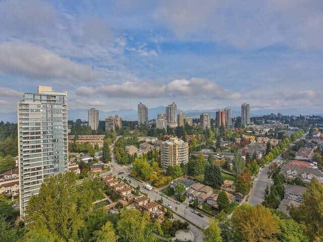 Main Photo: 2605 7088 18TH Avenue in Burnaby: Edmonds BE Condo for sale (Burnaby East)  : MLS®# V1092341
