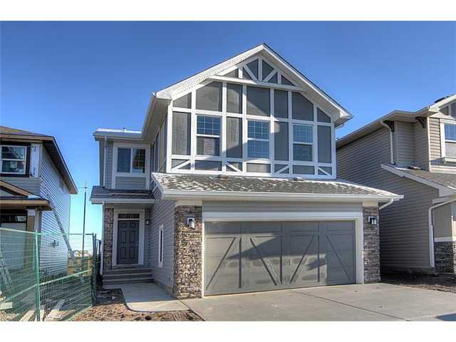 Main Photo: 2056 BRIGHTONCREST Green SE in Calgary: New Brighton Residential Detached Single Family for sale : MLS®# C3645976