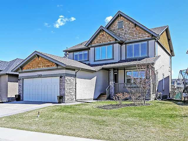 Photo 1: Photos: 114 CHAPALA Point(e) SE in Calgary: Chaparral House for sale : MLS®# C3652360