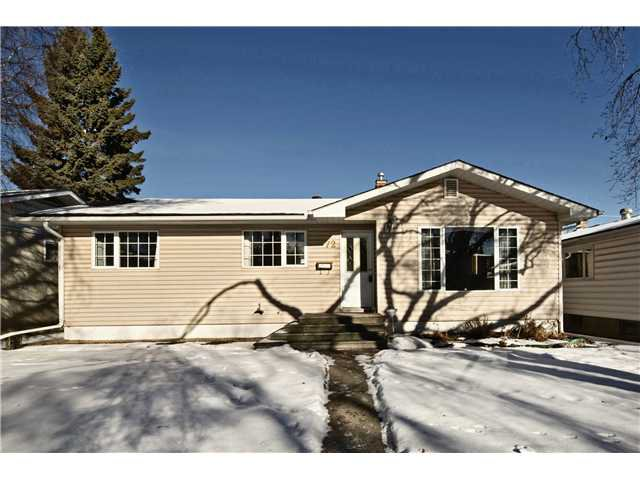Main Photo: 72 LISSINGTON Drive SW in Calgary: North Glenmore Residential Detached Single Family for sale : MLS®# C3653332