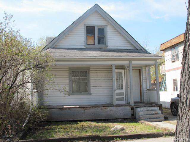 Main Photo:  in WINNIPEG: North End Residential for sale (North West Winnipeg)  : MLS®# 1511186