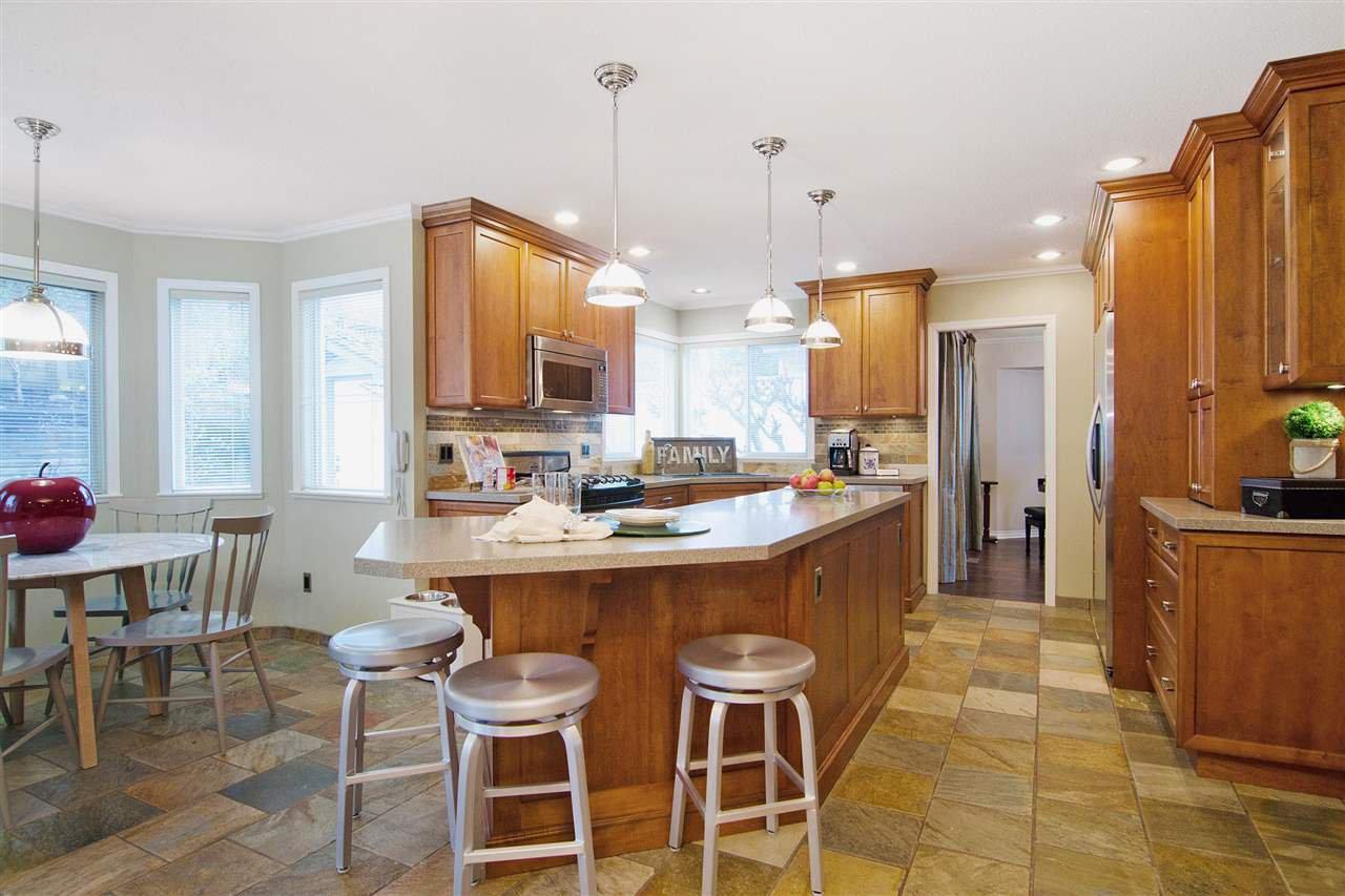 Main Photo: 1248 DEWAR Way in Port Coquitlam: Citadel PQ House for sale : MLS®# R2043287