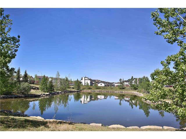 Photo 27: Photos: 53 EVERRIDGE Court SW in Calgary: Evergreen House for sale : MLS®# C4065878