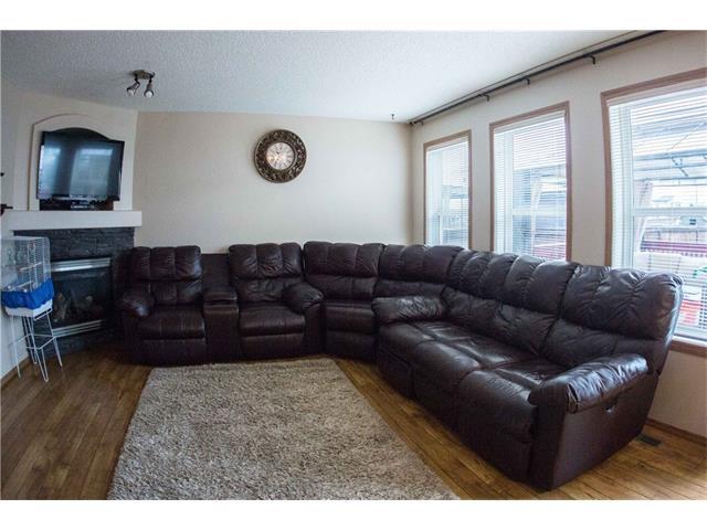 Photo 5: Photos: 53 EVERRIDGE Court SW in Calgary: Evergreen House for sale : MLS®# C4065878