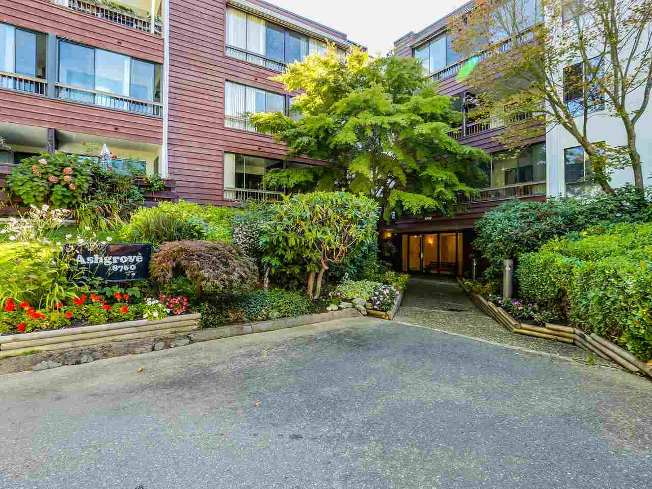 Main Photo: 313 8760 NO. 1 ROAD in : Boyd Park Condo for sale : MLS®# R2004968