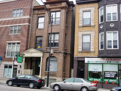Main Photo: 2619 HALSTED Street Unit 1 in CHICAGO: CHI - Lincoln Park Rentals for rent ()  : MLS®# 09566835