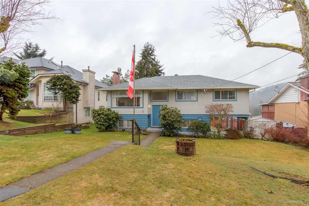 629 Claremont St. Coquitlam