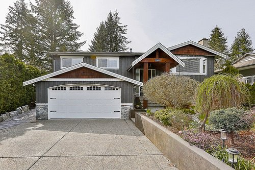Main Photo: 3953 206A Street in Langley: Brookswood Langley House for sale : MLS®# R2155078