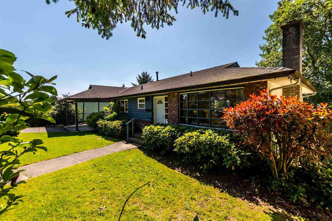 "Main Photo: 5408 MONARCH Street in Burnaby: Deer Lake Place House for sale in ""DEER LAKE PLACE"" (Burnaby South)  : MLS®# R2171012"