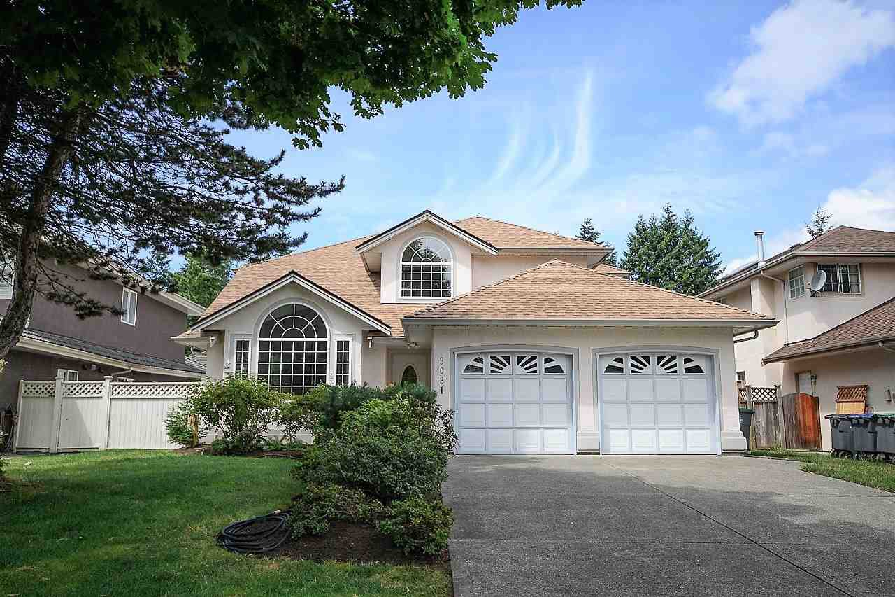 Main Photo: 9031 156A Street in Surrey: Fleetwood Tynehead House for sale : MLS®# R2187617