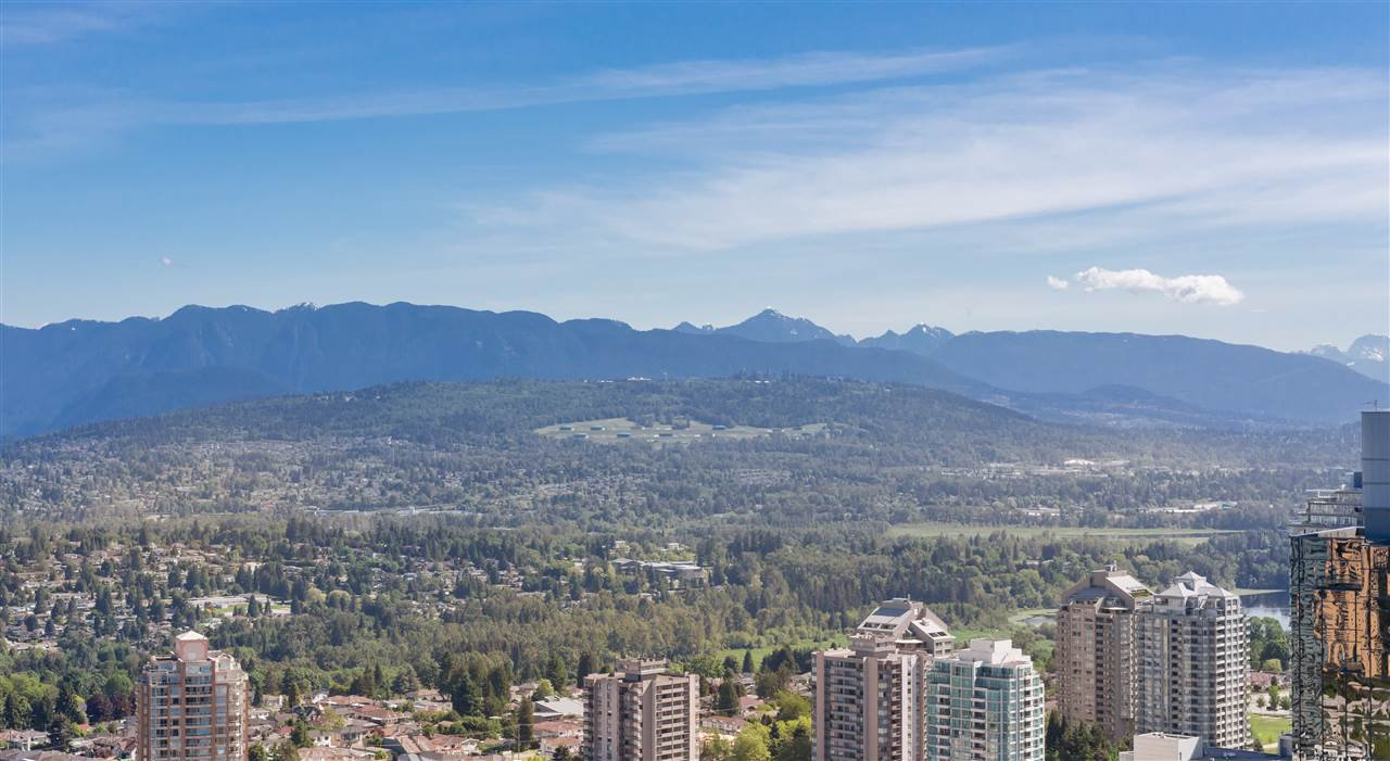 """Main Photo: 5309 6461 TELFORD Avenue in Burnaby: Metrotown Condo for sale in """"METROPLACE"""" (Burnaby South)  : MLS®# R2197670"""