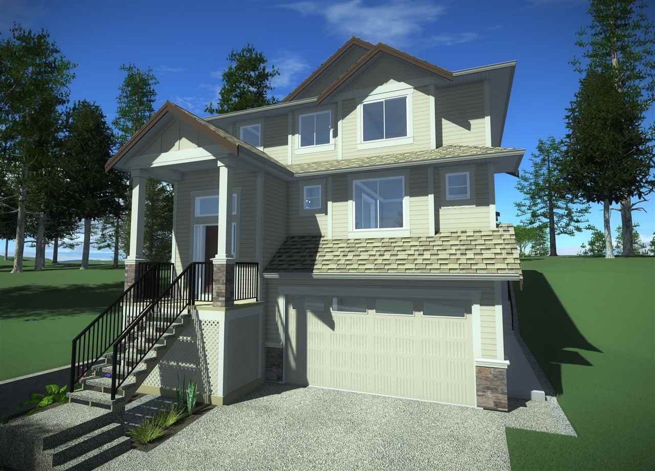 """Main Photo: 13008 237A Street in Maple Ridge: Silver Valley House for sale in """"CEDARBROOK SOUTH"""" : MLS®# R2206371"""